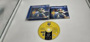 Jeu Sega Dreamcast Toy Story 2 complet