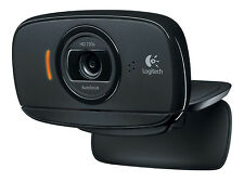 Logitech C525 720P HD Webcam 8MP Autofocus Photo Video Calling