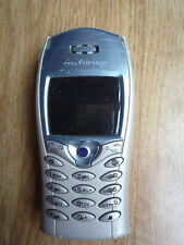 *for parts only* Sony Ericsson T681 Mobile Phone with UK Charger
