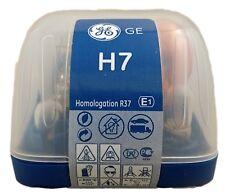 H7 ERSATZ LAMPEN Box GE General Electric Lampen und Sicherungen 70694