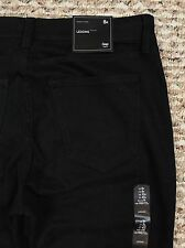 NEW WITH TAGS Gap Legging Women's Black Jeans Size 8 Regular