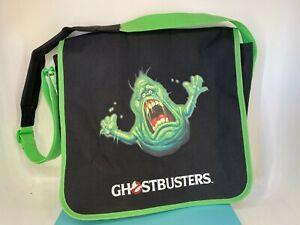 ADAMS - Ghostbusters - Slimer Shoulder Bag / Satchel