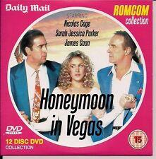 HONEYMOON IN VEGAS CLASSIC ROMANTIC COMEDY