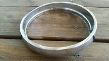 1966 1967 MERCURY COMET CYCLONE HEADLIGHT CHROME RING BEZEL