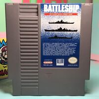 Battleship (Nintendo Entertainment System, 1993) Nes NES