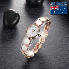 Popular Woman Girl Rhinestone Crystal Creative Band Quartz Watch Wristwatch 2016