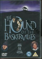 The Hound Of The Baskervilles 1977 DUDLEY MOORE PETER COOK SPIKE MILLIGAN NEW SE