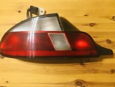 RARE Pair of Genuine OEM BMW Z3 Clear Right Lights