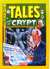 CARTE  LES CONTES DE LA CRYPTE  TALES FROM THE CRYPT DECEMBER 1950 (65)