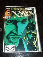 CLASSIC X-MEN Comic - Vol 1 - No 40 - Date 11/1989 - MARVEL Comic