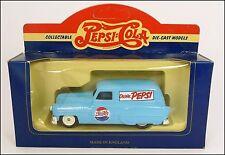 "Pontiac 1953 Delivery Van   Pepsi Cola Coca Lledo - Days Gone ""Vanguard"" - Art:V"