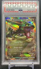 Psa 10 Rayquaza Ex Dragons Exalted 85 Bw Pokemon Card 2012 *Pop 42*
