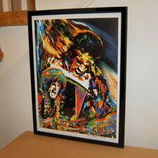 13x19 in 33x48 cm Jimi Hendrix Poster Print A3