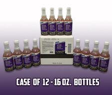 Stanadyne Lubricity Formula Diesel Fuel Additive 38560 16oz 12/Case