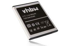 Batteria 900mAh 3.7V Li-Ion per Samsung Galaxy Young GT-S5363, GT-S5369