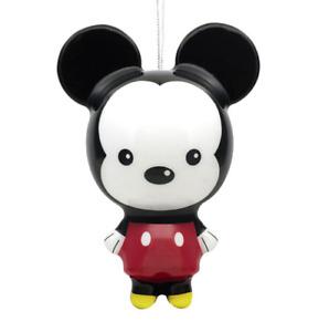Disney Mickey Mouse Ornament Authentic New Hallmark Keepsake Decoupage Christmas