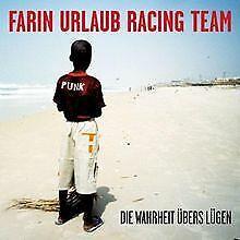 Die Wahrheit übers Lügen (ca. 1,5 CD) von Farin Urlaub Rac... | CD | Zustand gut
