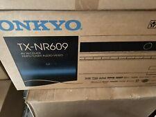 Onkyo TX-NR609 7.2 Network A/V Stereo Receiver