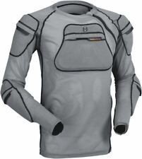 MOOSE Racing Body Armor XC1 Gris L/XL