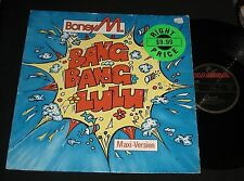 Electro/Synth Excellent (EX) Pop 45 RPM Vinyl Music Records