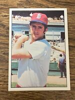 Vintage 1975 SSPC #402 FRED LYNN RC Red Sox Angels Orioles Tigers RARE NM/Mt SP