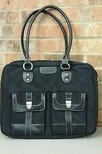 Brenthaven Prostyle XF Shoulder Laptop Computer Carrying Bag Tote X Ray Black