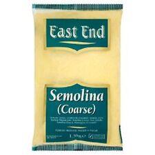 1.5kg East End  Semolina Coarse