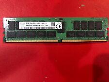 PARTS-QUICK Brand DDR4 3200MHz ECC Registered RAM 2124BT-HTR 32GB Memory for Supermicro A+ Server 2124BT-HNTR Super H12DST-B