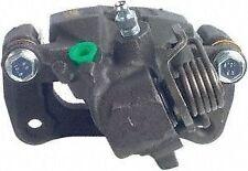 Cardone Industries 19B1557 Rear Left Rebuilt Brake Caliper With Hardware