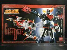 Soul of Chogokin GX-04 UFO Robo Grendizer GOLDORAK From Japan USED