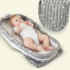 Foldable Portable Baby Bed