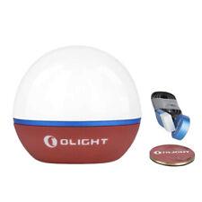 Olight Obulb 55 Lumen Mini Portable Torch Xmas Lights Compact LED Flashlight