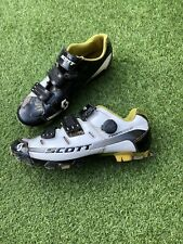 Scott Team Issue Mtb Shoes Size 9