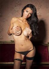 Alice Goodwin Hot Glossy Photo No193
