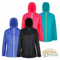 Regatta W Pack It Waterproof Jacket
