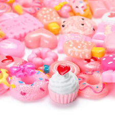 Cute Lovely Pink Blessing bag Squishy Charms Squeeze Slow Rising Toy Gifts 10pcs