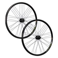 VUELTA 28inch bike wheel set Airtec1 Shimano Deore HB / FH-M525 disc black