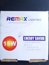 Remax 15Watt Energy Saving COB downlight