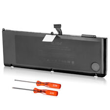 """SLODA New Battery for Apple A1382 A1286,Macbook Pro 15"""" Early,Late 2011 Mid 2012"""