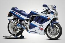 SUZUKI GSXR1100 89-90 Standard Screen Dark Smoke - Powerbronze