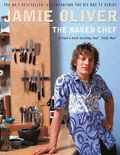 The Naked Chef, Oliver, Jamie,