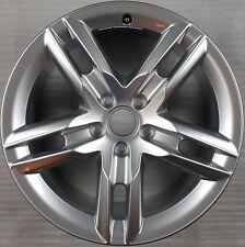 Original Audi 18 Zoll Alufelgen TT TTS RS - 8J - 8x18 ET52 - 8J0601025AR #151117