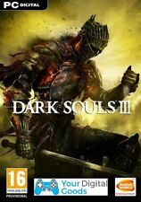 DARK SOULS III 3 PC [BRAND NEW STEAM KEY]