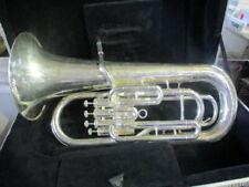 Tuba exchange 4 valve baritone horn