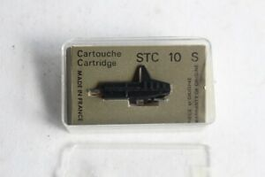 Cellule Tourne-disque Cartouche Pathé stéréo STC 10 S (43676)