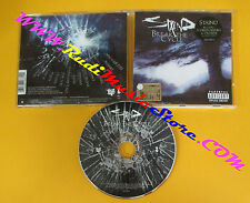 CD STAIND Break The Cycle 2001 Germany FLIP RECORDS/ELEKTRA  no lp mc dvd (CS3)