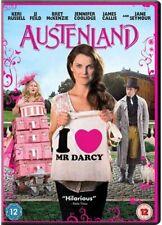 Austenland [DVD] [2013] By Keri Russell,Jennifer Coolidge,Stephenie Meyer,Gin.