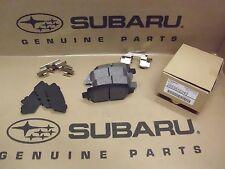Genuine OEM Subaru Legacy and Outback Rear Brake Pad Set 2005-2009 (26696AE040)