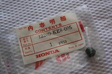 HONDA CB750 CB650 CB700 VALVE STEM SEAL GENUINE OEM