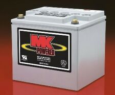 BATTERY MK 40-12SLDG 12V 40AH (20 HR RATE) GEL, EACH